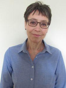 Image of freelance copywriter Sarah Russell